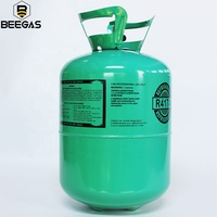 EC-13B 13.6 Birthday Party 99.999% Helium Gas Cylinder Filling 50 Pics 9 Inch Balloons