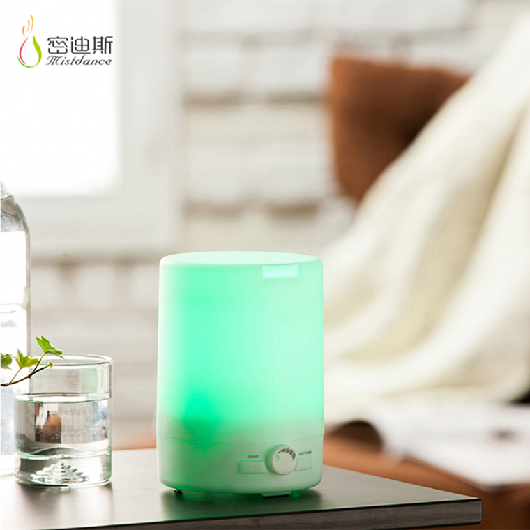 PP material electric <strong>power</strong> source perfume nebulizer essential oil diffuser ultrasonic humidifier