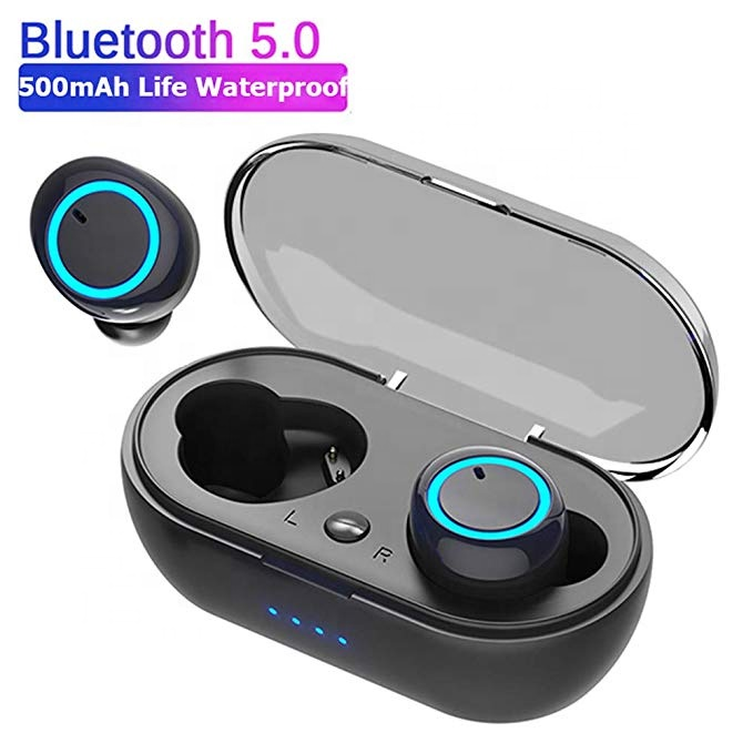 NEW. TWS Wireless <strong>Bluetooth</strong> Earbuds D-10 Audifonos <strong>Bluetooth</strong> Para Celular Auriculares <strong>Bluetooth</strong> Inalambrico Cascos Headphones