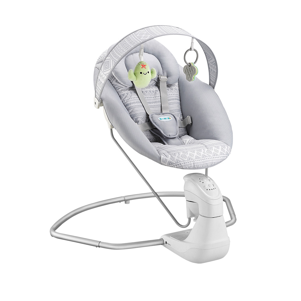 China best price baby swing foldable electric cribs for baby portable automatic swing