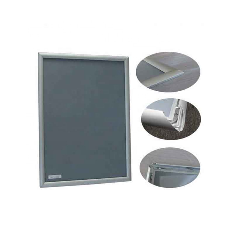 Factory Supply High Quality Customized Aluminum Snap <strong>Frame</strong>
