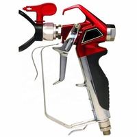 spray paint gun Power Airless Spray Gun