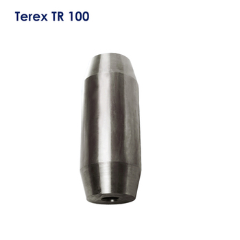 Terex dump truck spare parts pin shaft 9244597