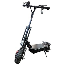 Freestyle fat e electric scooter <strong>car</strong> for adult 10inch maike 60v 38.5AH in oversea warehouse 2000w