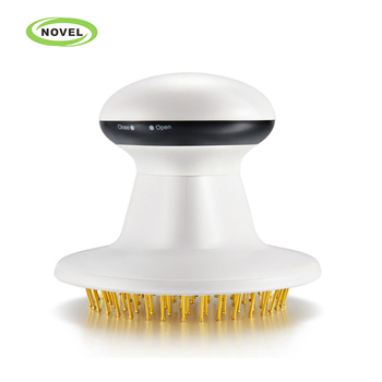 Wholesale Best Seller Hair Scalp Care Scalp Massager Shampoo Brush