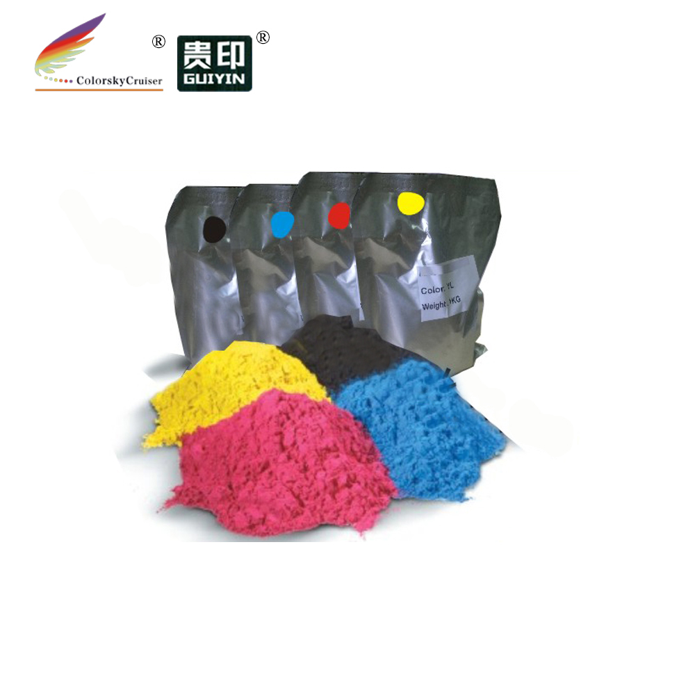 (TPKM-330-2) color copier laser toner powder for Tektronix 780 for Xerox 3310 410 for Fujitsu C3000 C <strong>3000</strong> BK C M <strong>Y</strong> 1kg/bag