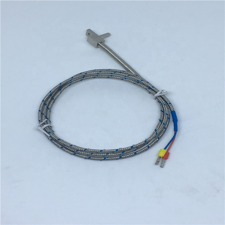 <strong>J</strong>/K/E type hot runner manifold thermocouple