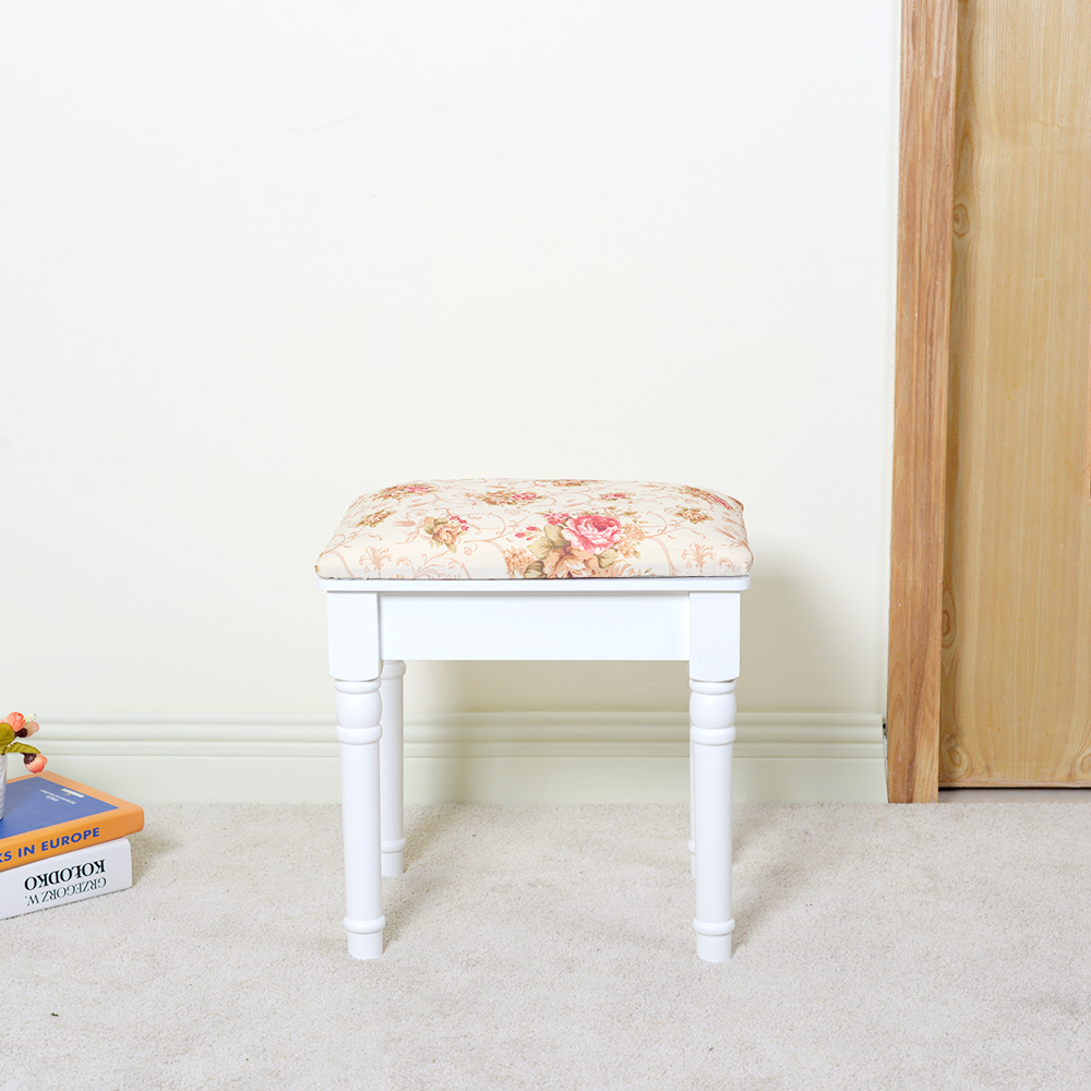 Dressing room Simple design Vanity Stool
