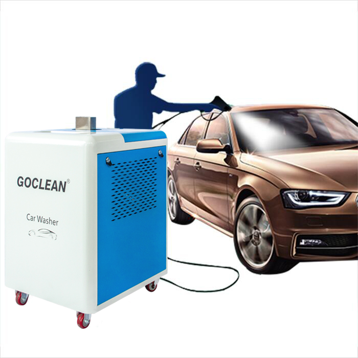 factory directly <strong>provide</strong> instant heating diesel automatic car washing machines price for sale