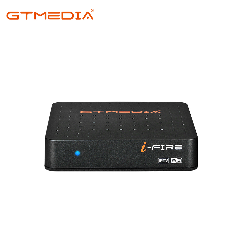 GTMEDIA I-FIRE Stalker Xtream Youtube IPTV Set Top TV Box with Built-in WIFI <strong>Module</strong>, Ethernet