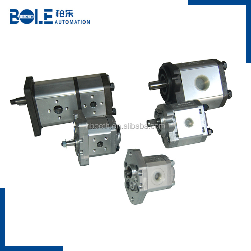 Marzocchi pompe high pressure hydraulic gear pump 1P <strong>D</strong> <strong>1</strong>,6 KA