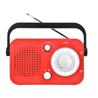 New fashionable high sensitivity big size simple am fm radio for sale