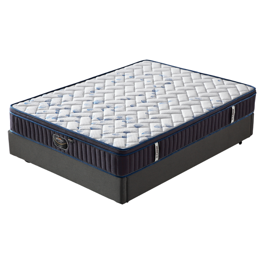 Healthy palm mattress firm spring coconut coir mattress - Jozy Mattress | Jozy.net
