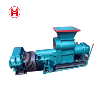 Yuanhang Non-vacuum extruder for solid brick making machinery