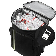 Large Capacity Aluminum Foil Car Lunch <strong>Bag</strong> <strong>Electric</strong> Eco Cooler <strong>Bags</strong>