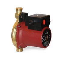 2020 China supplier sales natural gas bathroom dc pressure booster pump