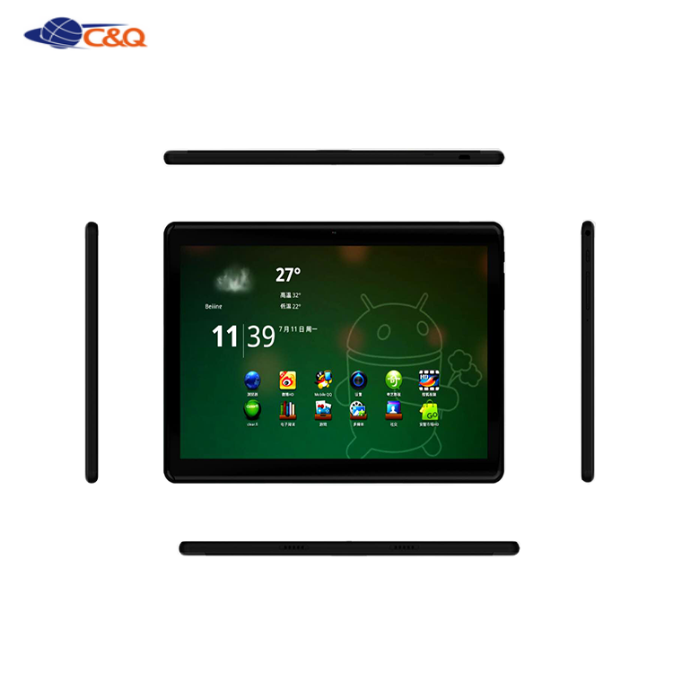 2019 hot selling tablet pc10.1 inch all in one tablet pc <strong>W10</strong> with multi interface