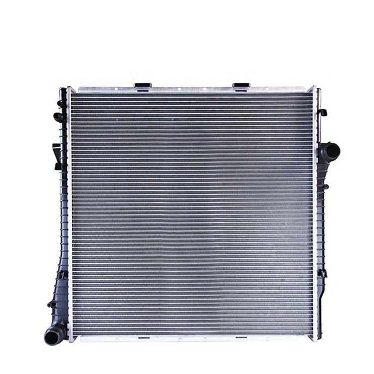 Engine cooling car radiator X5 E53 radiator OEM 1439103