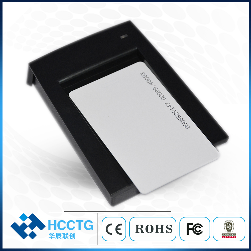 USB 125Khz 13.56Mhz Smart NFC Contactless Card Reader with Only read UID RD950