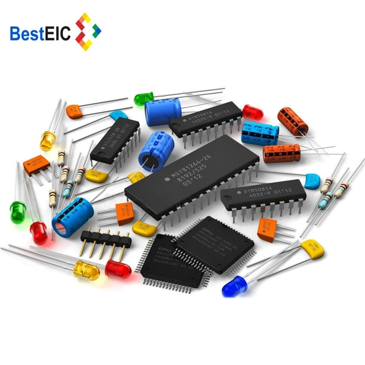 DAC0808LCMX IC DAC 8BIT A-OUT 16SOIC Electronic Components integrated circuits one-stop service of BOM PCB and PCBA