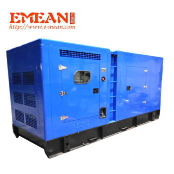 water cooled generator good quality 500kva heavy industries power generation