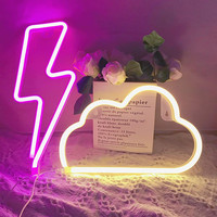 All Sizes Store Name Pink Neon Sign Wall Mounting Custom Neon Light Sign