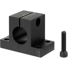 Replace Misumi CNC Ball Screw Support Unit Nut Seat for Lead Screw BRW BRWN BRWR BSW BSWN BSWR <strong>C</strong>-BSW BRWE BRWEM BRWER