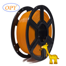OPY High Quality White 1.75mm 1kg 3D Printer Pla Filament Pro
