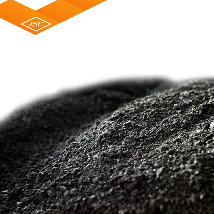 green petroleum needle coke for iron foundry - M