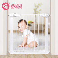 Kids Safe Products Removable Child Safety Gate Baby Fence