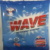 Wave Brand High Quality Detergent Washing Powder with Super Powdered Formula