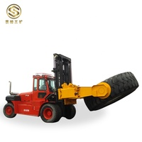 Mining machine professional tire manipulator manufacture in China