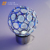 Led solar bulb hanging lights led color changing ball lights for outdoor garden party use