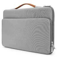 13.3 - 13.5 Inch 360 Protective Laptop Sleeve Case for MacBook Pro For Surface For HP laptop