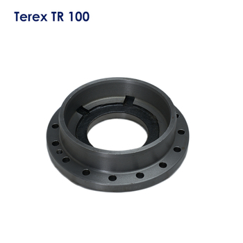 Factory price terex dump truck spare parts off-highway retainer 9245131