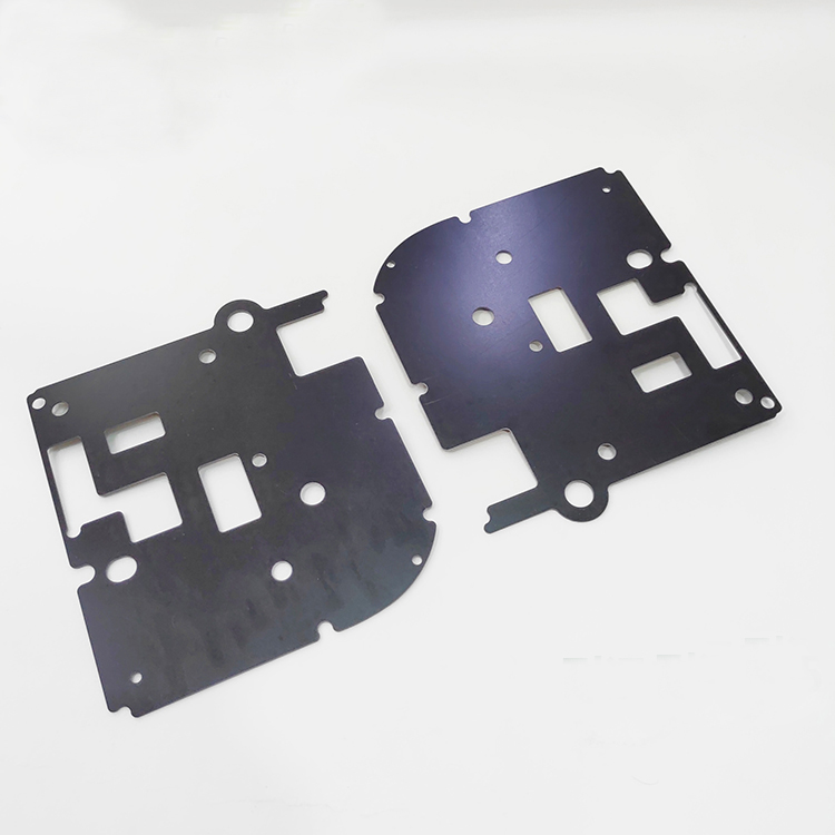 black fr4 epoxy insulator <strong>material</strong> for transformer 94v-0