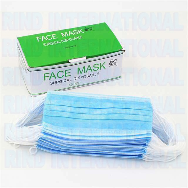 mask disposable