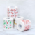Christmas Series Pattern Printed Roll Paper Toilet Paper Funny Decorations