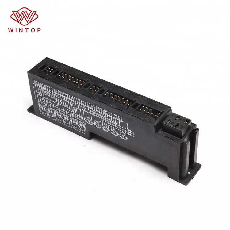 Good Performance Flasher Unit Electronic Controller Module 0005431015 0005432815 000 543 <strong>1015</strong> for MB SK OM401 OM402 OM441 OM4