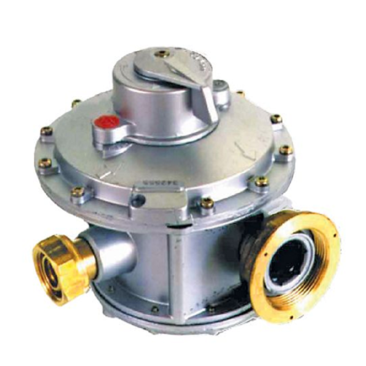 B25 B40 B50 BCH regulator is a direct-operated, spring-loaded regulator <strong>providing</strong> economical, pressure reducing control