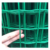 Hot sale dark green 1.5m height PVC coated Holland welded wire mesh fence