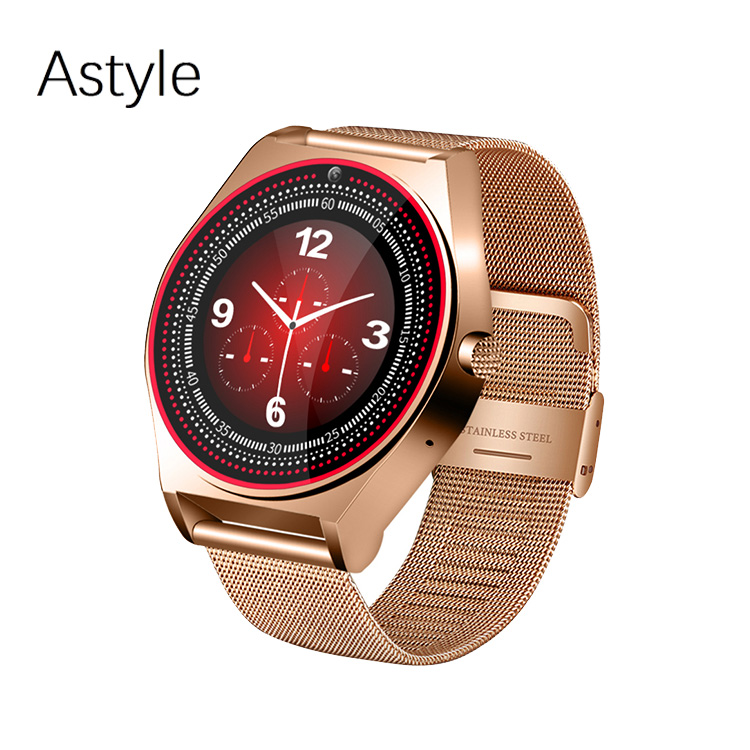 Phone Smartwatch Video Call N9 Y10 <strong>Z10</strong> Smart Watch 2019 2G Sim Card Camera TF card
