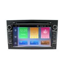 2+16GB 2 Din Android 10 Car DVD Player For Opel Vectra C Zafira B Corsa D C Astra H G <strong>J</strong> Meriva Multimedia GPS Radio Player