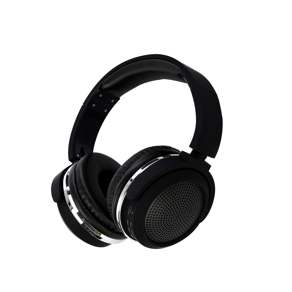 New Model Consumer <strong>Electronics</strong> Stylish Design Stereo OEM Wireless Headphone Without Wire Headset