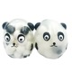Cute panda Toy Stress Relief Anti-stress Toys Squishy Animal Toy For Children adults Release pressure ball