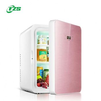 2020 new products bier box cooler fruit vegetable fridge australia intergrated battery operated cooler box