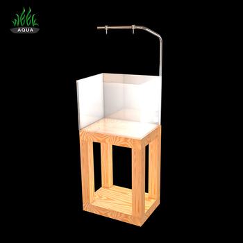 """Aquarium Light Suspension System 35"""" Tank Aquarium Hanger Bracket For Light"""