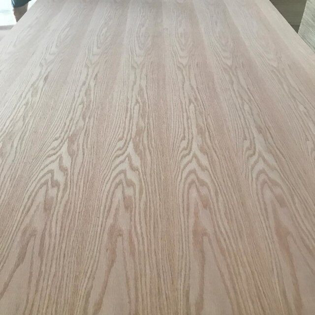 Natural Wood Veneer Faced Plywood and Mdf board