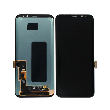 Free Shipping Big Discount Fast Delivery Org quality for samsung S8 Plus LCD Screen