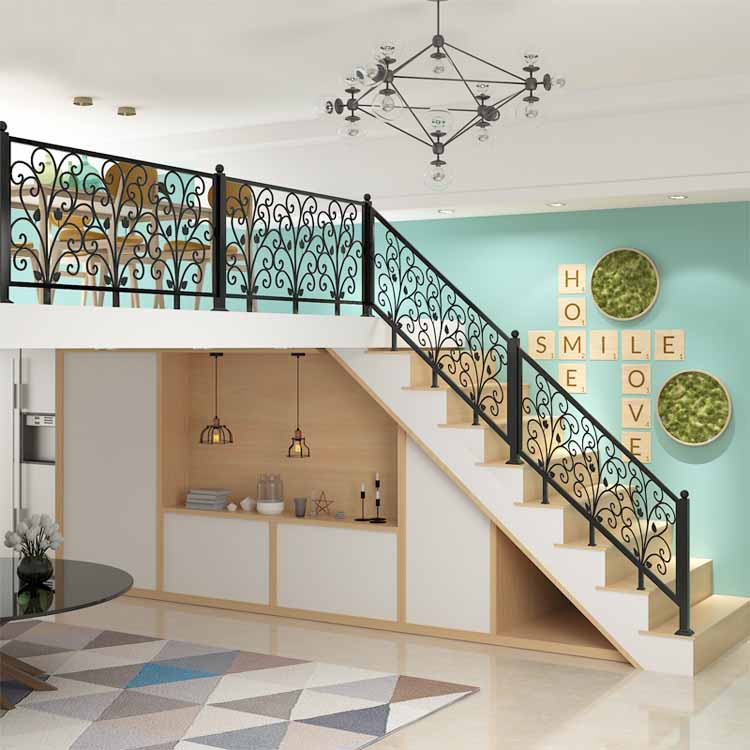 Balcony Stainless Steel Staircase Handrail Design Stair Railing Handrail